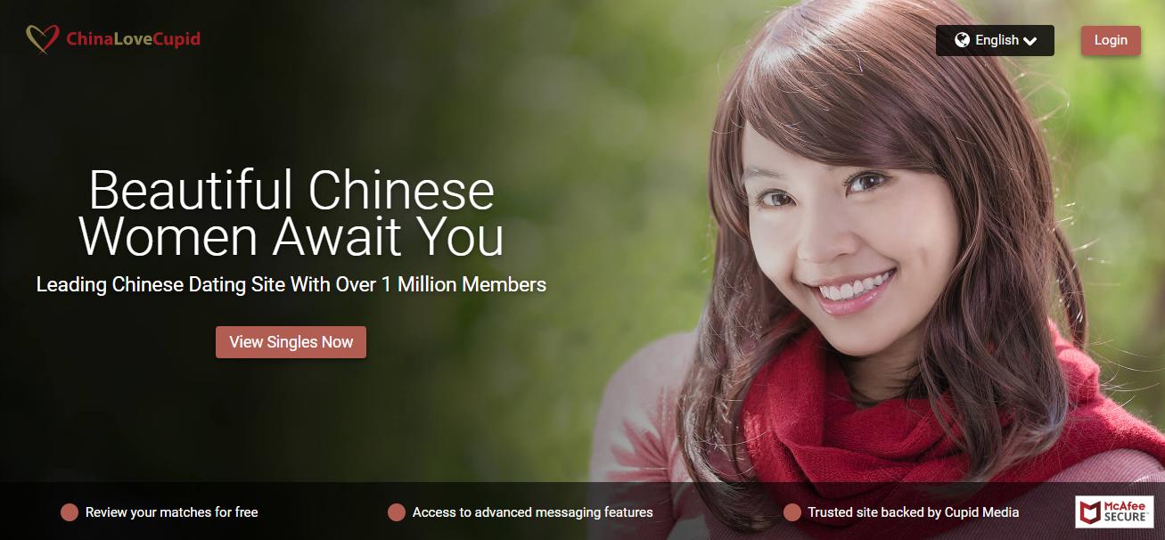 ChinaLoveCupid Review